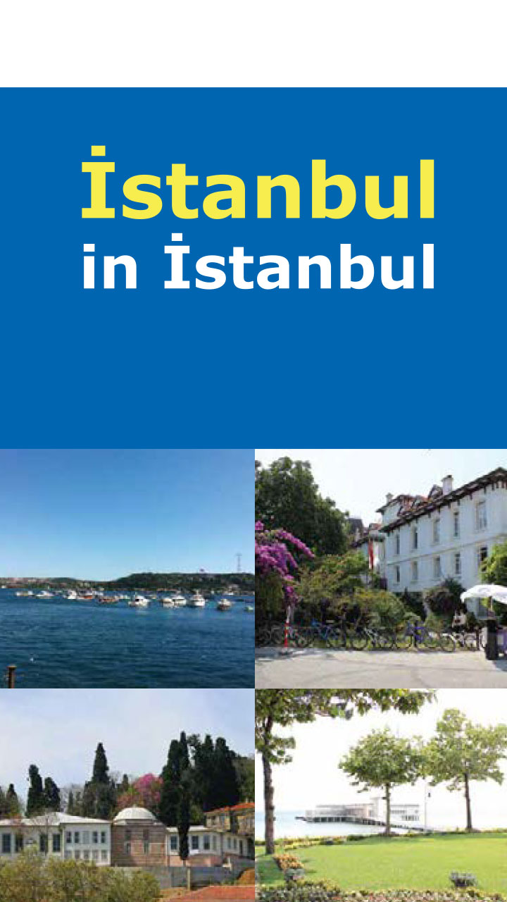 İstanbul in İstanbul