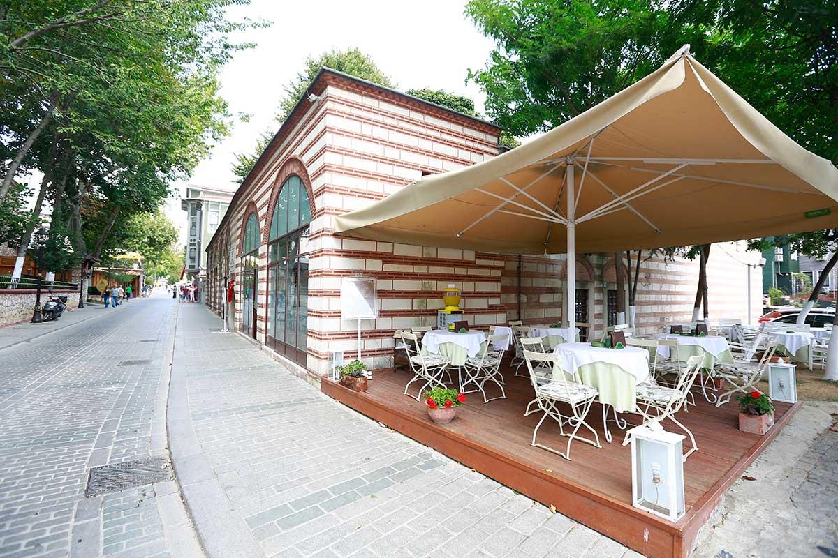 İstanbul Kahvehanesi