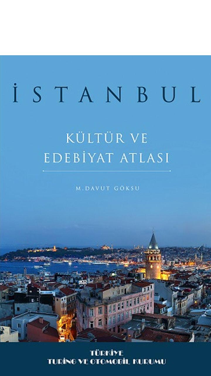 İstanbul Kültür ve Edebiyat Atlası