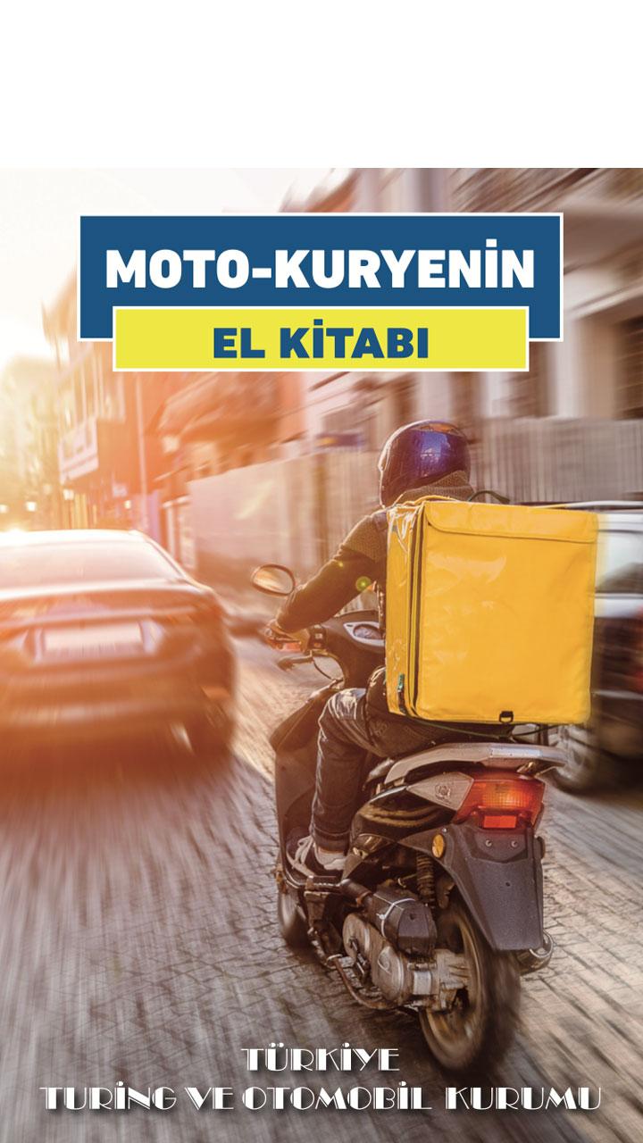 Moto-Kuryenin El Kitabı