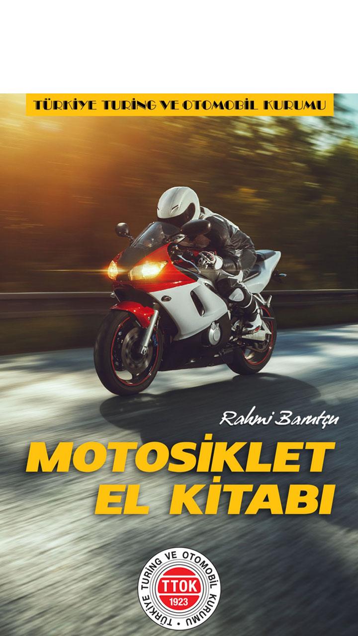 Motosiklet El Kitabı