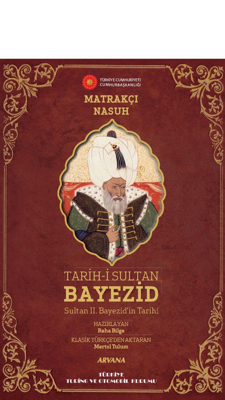 Tarih-i Sultan Bayezid