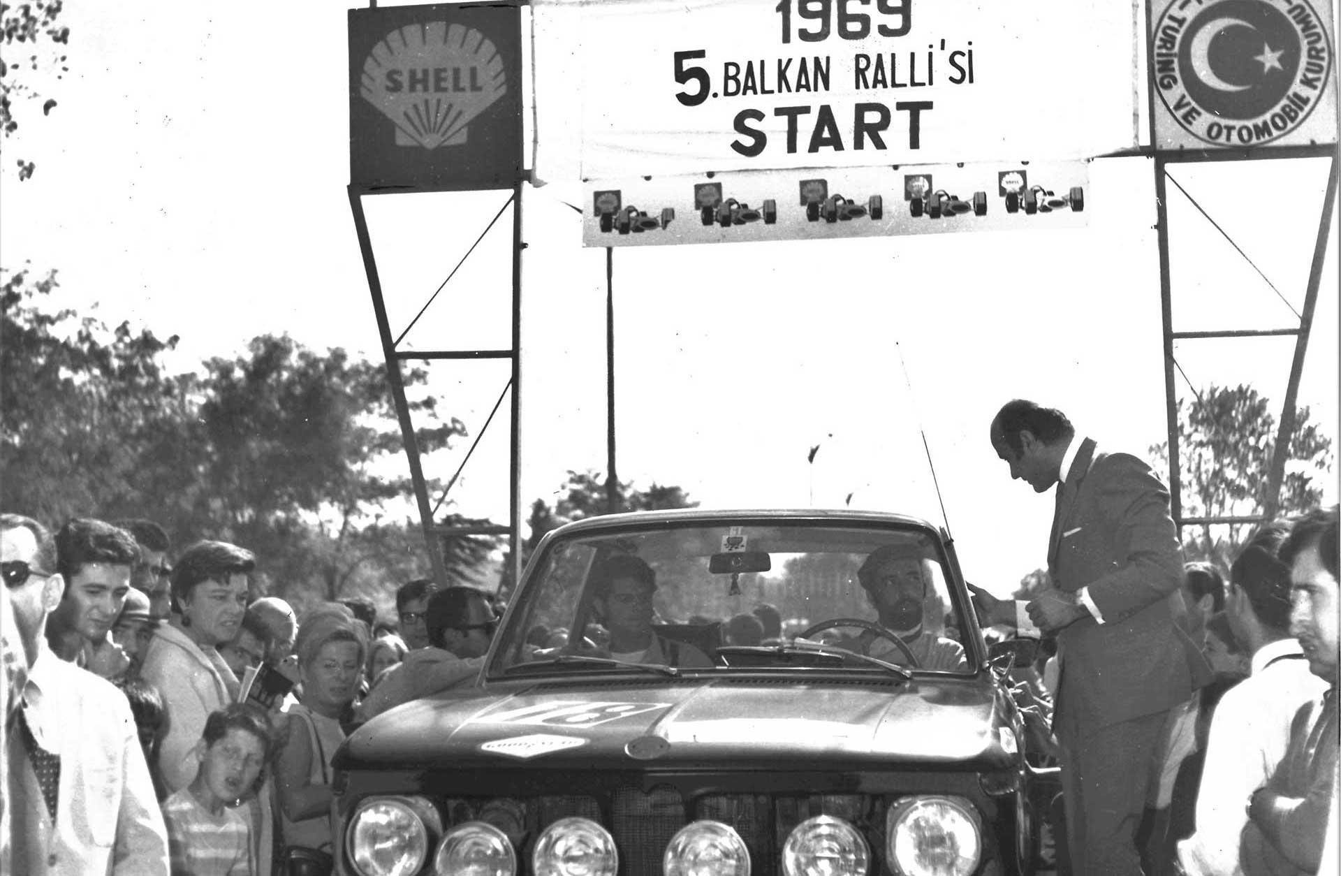 TTOK - Araba Yarışları