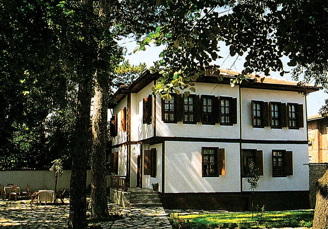 TTOK - Safranbolu